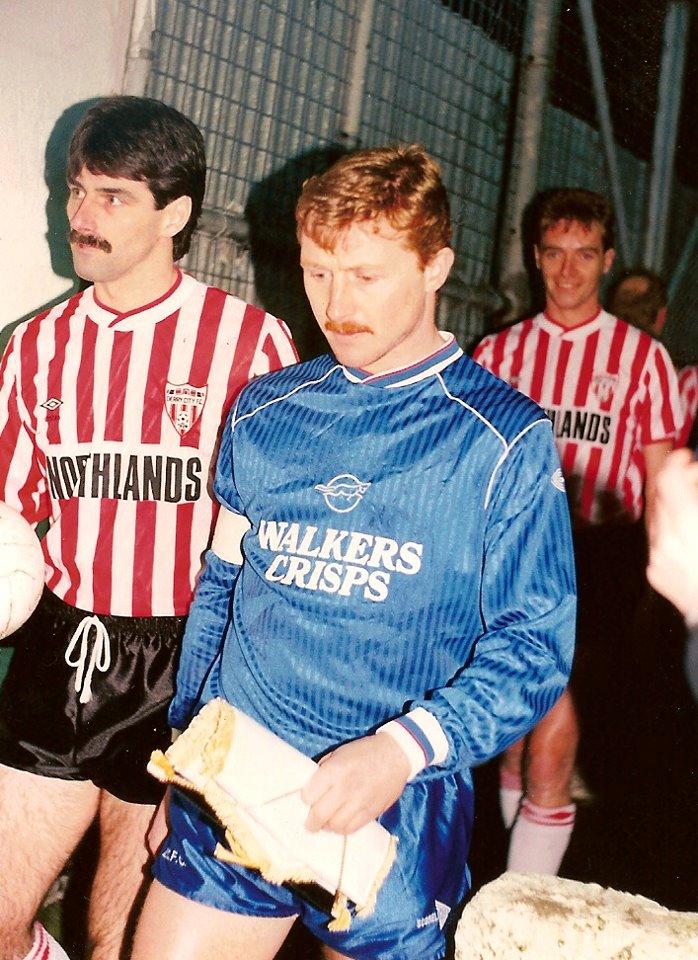 Image Result For Futbol Derry City